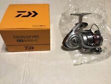 Daiwa CFLT5000-C Crossfire LT Spinnrolle 1BB+1 5.2:1