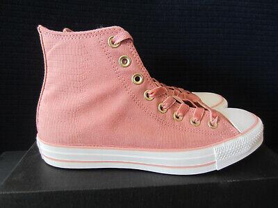 Converse Chuck Taylor All Star Lift Damen Sneakers Hi versch. Farben, Größen! | eBay