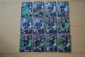 Panini-Adrenalyn-XL-fifa-365-2018-tarjetas-paris-saint-germain-equipo-elegir-mate