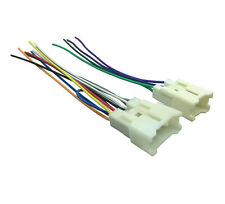 CD RADIO WIRING HARNESS PLUG CABLE PC2-86-4 FITS CITROEN PICASSO RELAY SYNERGY