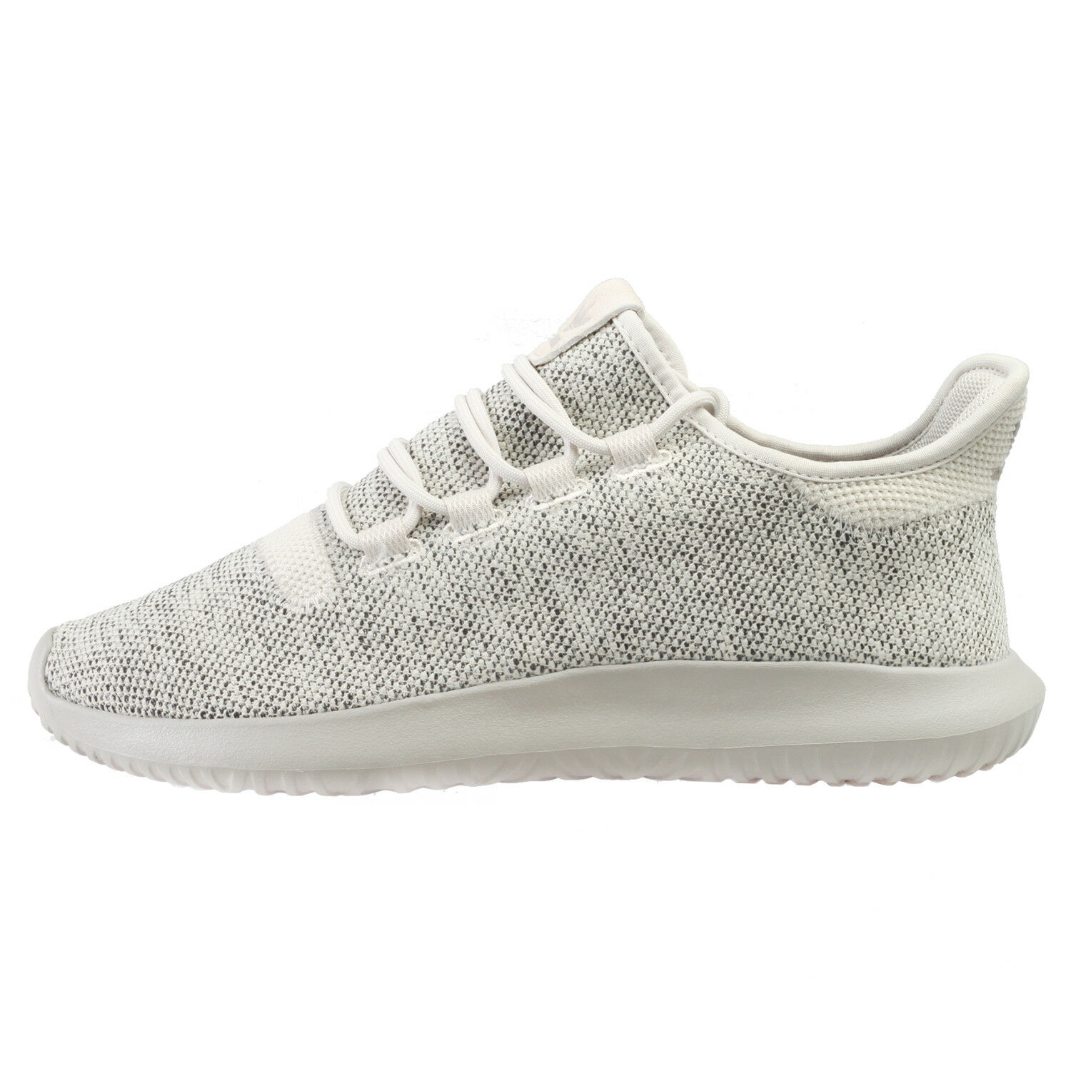 Adidas Tubular Shadow Knit Mens BB8824 Light Brown Melange Knit Shoes Comfortable The most popular shoes for men and women