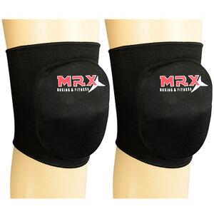 MRX Knee Pads Protector Nonslip Elastic Sports Kneecap ...