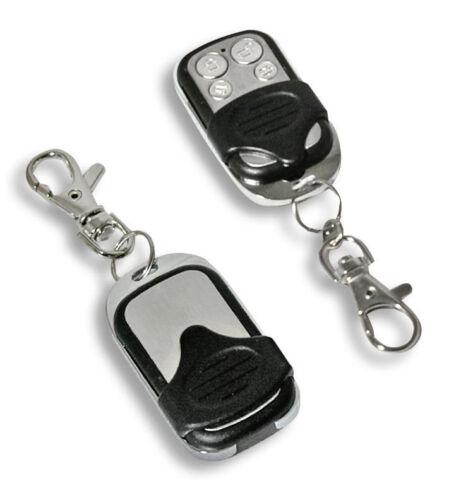 13 Peugeot 2x Funkfernbedienung Zentralverriegelung Handsender