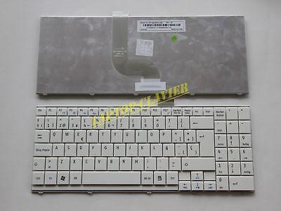 For Medion Akoya S5611 S5612 MD97930 Keyboard Norwegian Danish Nordic Tastatur
