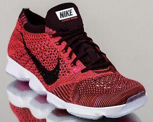 c96ec32eefea Image is loading Nike-WMNS-Zoom-Flyknit-Agility-women-training-train-