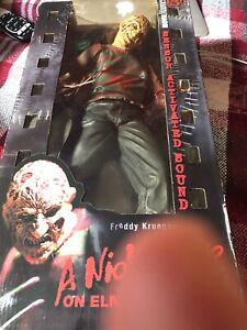 McFarlane-Toys-Freddy-Krueger-Movie-Maniacs-18-034-Figure-2000-Nightmare-on-Elm