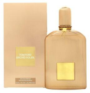 Ford Women's Soleil Spray For Tom Parfum De Details 100ml HerNew Eau About Orchid Edp 5RLq43Aj