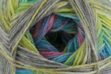 Styecraft Head over Heels 4 ply Sock Knitting Yarn sh 3101 fuji - 100g