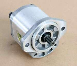 New PLP20.16S0-0 0199B544 Casappa Gear Pump 1.03 CU In.