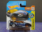2016 Hot Wheels TOYOTA SUPRA HW SPEED GRAPHICS SERIES 2/10 Rare Short Card.