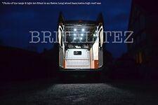 New LED Loading Bay Lighting Kit for LWB Van Luton, Sprinter, Transit, Relay