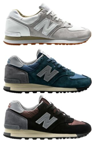 575 Corsa uomo M575 New Scarpa Fine Balance Snr Romanzi Uomo Sneaker E6qBwvqnx
