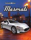 Maserati by Robert Walker (Hardback, 2012)