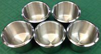 Drink Holder - 5 Poker Stainless Steel Drop In For Can Bottle - Free S/h