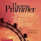 Wiener Totenlieder von Theresa Prammer (2015)