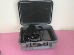 IRobot PackBot tactical robot MicroCharger kit battery charger