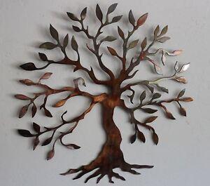 Image Is Loading Olive Tree Of Life 27 034 Metal