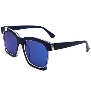 7750052777 Image is loading Women-Men-Sunglasses-Sports-Glasses-Lenses-Shades-half-