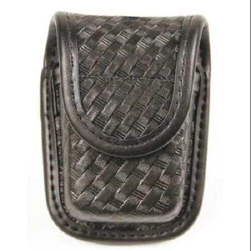 BlackHawk Duty Gear  Latex Glove Pager Pouch 44A300BW Black Basket Weave