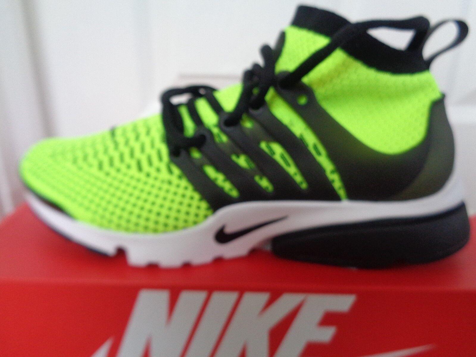 Nike trainers Air Presto flyknit ultra trainers Nike shoes 835570 701 eu 40 us 7 NEW+BOX e08b07