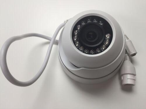 4 Megapixel H265 Network IP Security Camera 1080P IR Dome DAHUA OEM IPC-HDW1431S