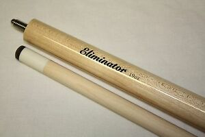 NEW-Eliminator-Hustler-Sneaky-Pete-19-oz-Billiard-Pool-Cue-Stick-FREE-SHIPPING