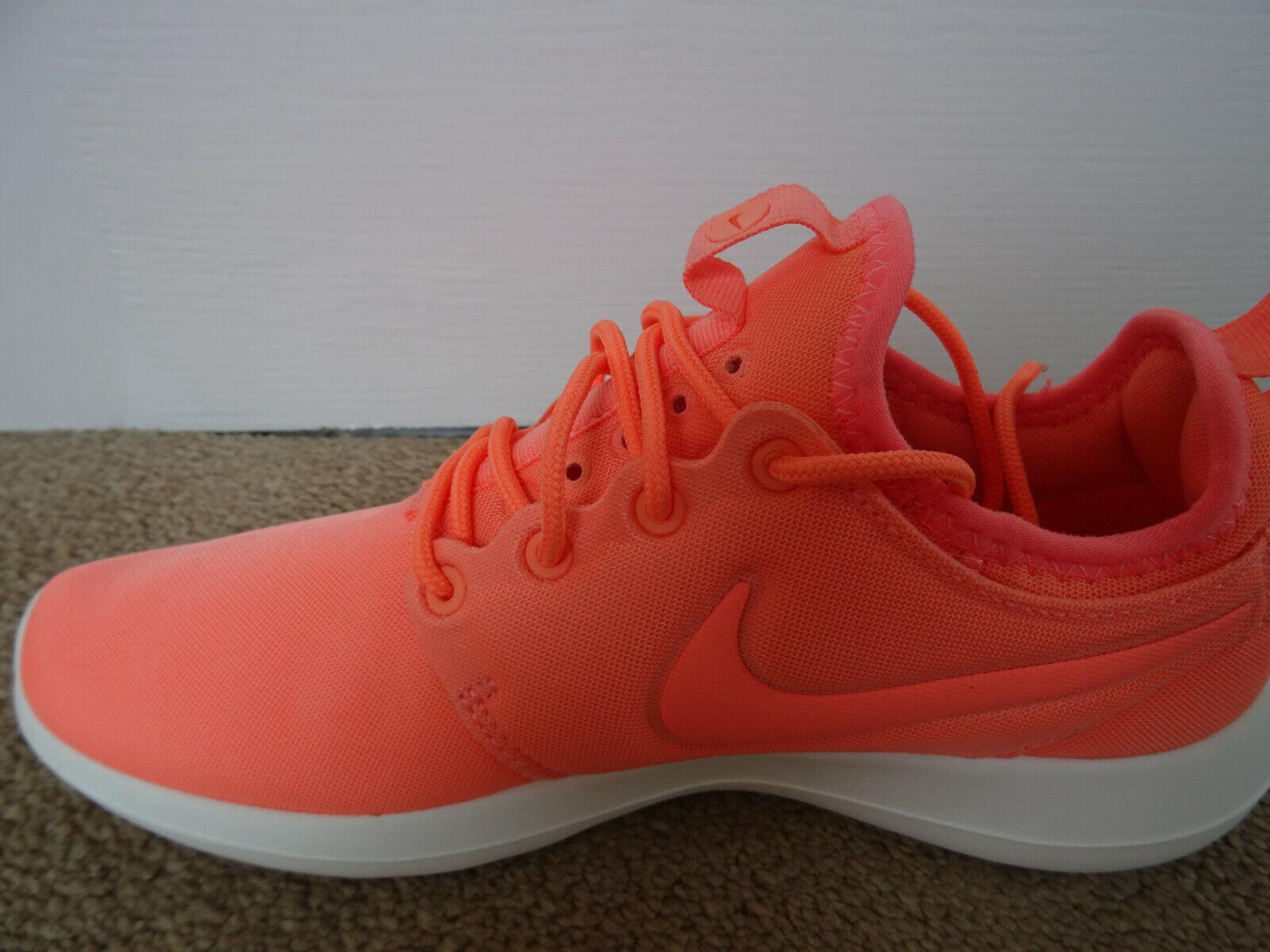 Nike Rosherun Rosherun Rosherun Scarpe Da Ginnastica Da Donna Due 844931 600 EU 36.5 US 6 Nuovo + Scatola ce1a2c