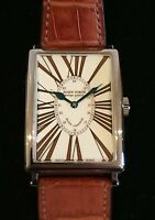 Roger Dubuis Much More White Gold M34 Limited Edition of 28