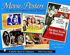Movie Posters: 75 Years of Academy Award Winners by Diana DiFranco Everett (Hardback, 2004)