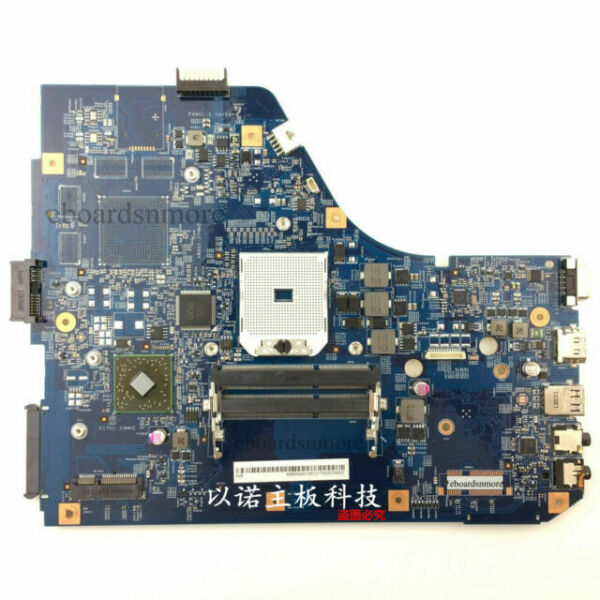 Je50 Sb For Acer Aspire 5560 5560g Laptop Motherboard 48