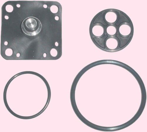 743604 combustible Tap Kit de reparación de Kawasaki en Gpz en450 en500 Gpz500 S 1987-04 /& Gpz600