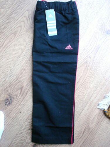 4 Femme Taille 3 Noir Adidas Adidas Pantalon 8 kZiXOuP