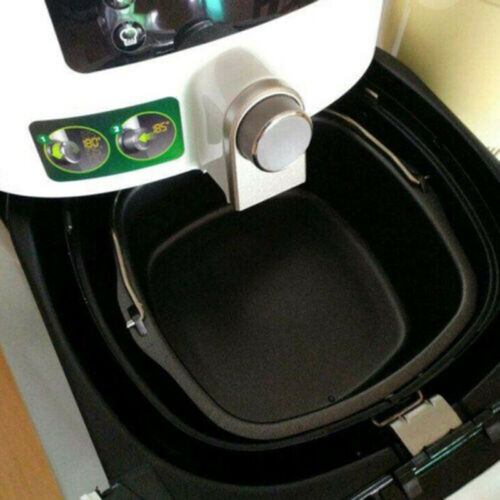 Cakes Barrel Bakings Dish HD9925 Nonstick Air Fryer For Philips HD9220 HD9627