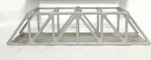 Lionel-Trains-Vintage-Postwar-Model-315-Illuminated-Truss-Bridge-Lighted