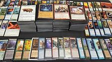 1000 Magic The Gathering MTG Cards Lot W/ Rares & Foils Instant Collection