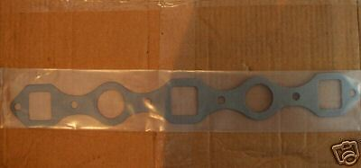 MG ZA ZB Magnette MGA    Inlet Exhaust Manifold Gasket 1953-82