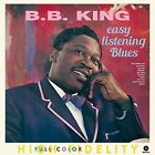 Easy Listening Blues 4 Bonus Tracks - B.b. King (2015 Vinyl New)