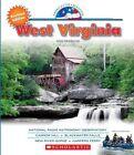 West Virginia by Ann Heinrichs (Hardback, 2014)