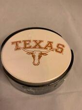Thirstystone University Of Texas Collegiate Coaster Vutx For Sale Online Ebay