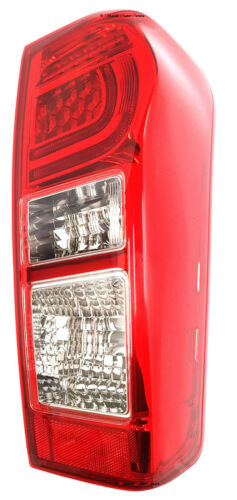 LED TYPE for ISUZU D-MAX DMAX 9//2014-1//2017 RIGHT *GENUINE* TAIL LIGHT LAMP