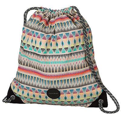Dakine Paige 10 Liter Tasche Freizeit Beuteltasche Turnbeutel Hipster Gym Bag