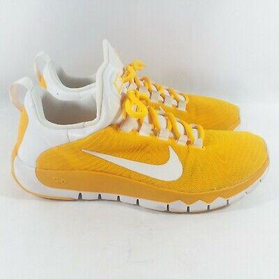 nike free 5.0 yellow