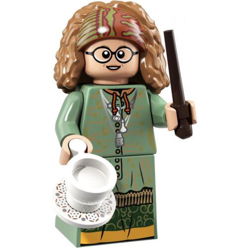 NEUF 71022 Collector Lego ® Minifigure Figurine Harry Potter