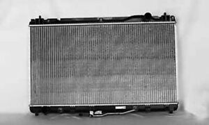 RADIATOR For 1990-1996 Nissan 300ZX N//A 3.0L V6 2960CC