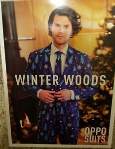 7b369d0ba17 Image is loading New-OppoSuits-Men-Christmas-Holiday-Party-Outfit-WINTER-
