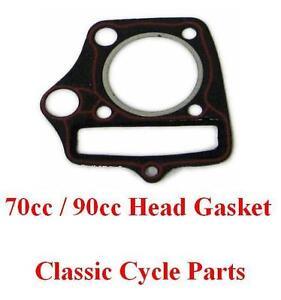Honda-Cylinder-Head-Gasket-C70-C70M-Passport-CL70-CT70-Trail-70-SL70-XL70-70cc