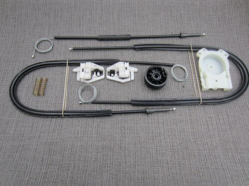 régulateur de fenêtre électrique pièces de réparation 2//3 PORTES RENAULT MEGANE II * nouveau