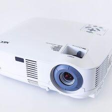 NEC VT595 Multimedia 3 LCD Projector 1080i 1024x768 XGA fully functional USA