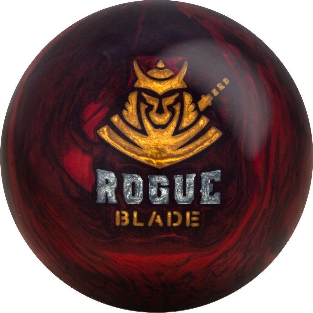 14lb Motiv ROGUE BLADE Medium Oil Reactive Bowling Ball