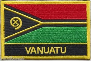 Vanuatu-Flag-Embroidered-Patch-Badge-Sew-or-Iron-on